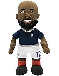 Poupluche Lassana Diarra 25cm - Équipe de France de football
