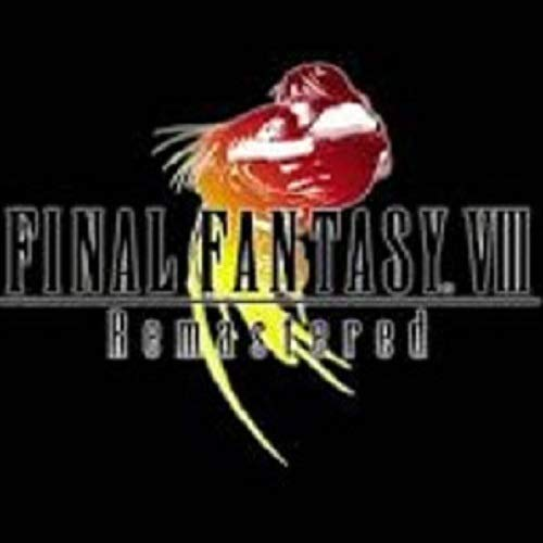 Final Fantasy VIII - Remastered - Standard  | PC Download - Steam Code