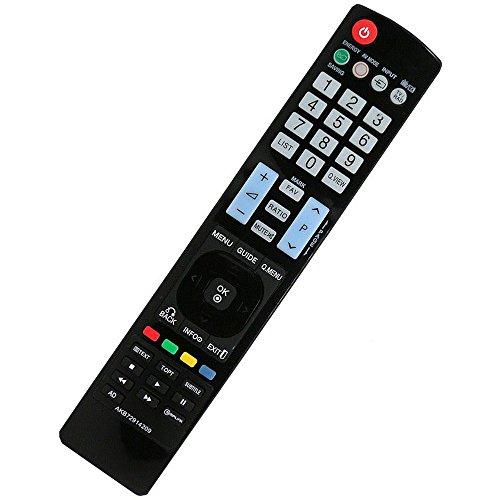 Allimity nuevo mando distancia repuesto akb72914209Sub