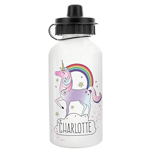 personalised-unicorn-drinks-bottle-personalised-this-stylish-unicorn-drinks-bottle-will-ensure-that
