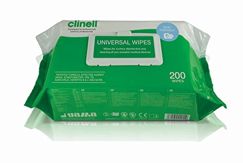 clinell-antibacterial-hygiene-wipes-x-200-pack