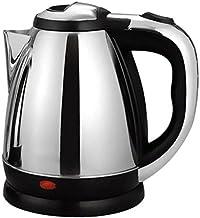 Stainless Steel Cordless Electric Tea Kettle+Free 1 Aluma wallet