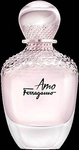 Salvatore Ferragamo: Amo Eau de Parfum