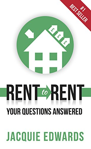 Rent to Rent: Your Questions Ans...