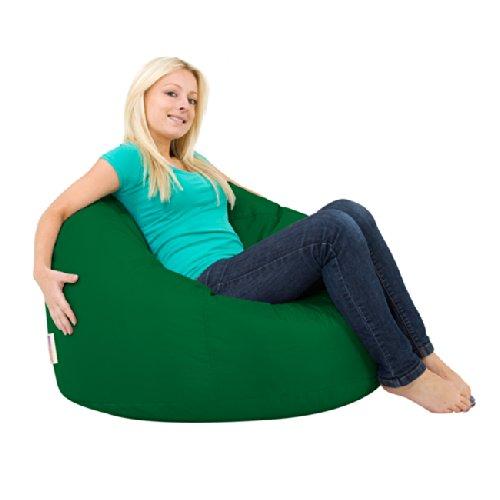 bean-bag-bazaarr-panelled-xl-bean-bag-chair-indoor-outdoor-extra-large-bean-bags-garden-green