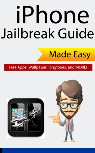 iPhone 3GS, 4, 4S - iPod Touch, iPad, iPad 2 Jailbreak Guide - Legal in the U.S. (English Edition) 4s Ipod Ipad