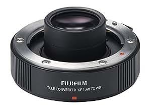 Fujifilm Téléconvertisseur XF 1.4x TC WR Noir