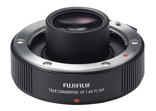 Fujifilm XF1.4X TC WR - Teleconvertidor