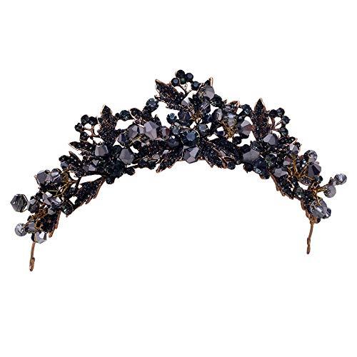 chwarzes Kleid Kopfbedeckungen Accessoires Schmuck Haarschmuck 12,5 cm * 4,5 cm ()