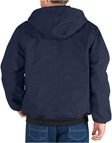 Dickies - Ignifuge Canard Jacket W Hommes / Bois Navy