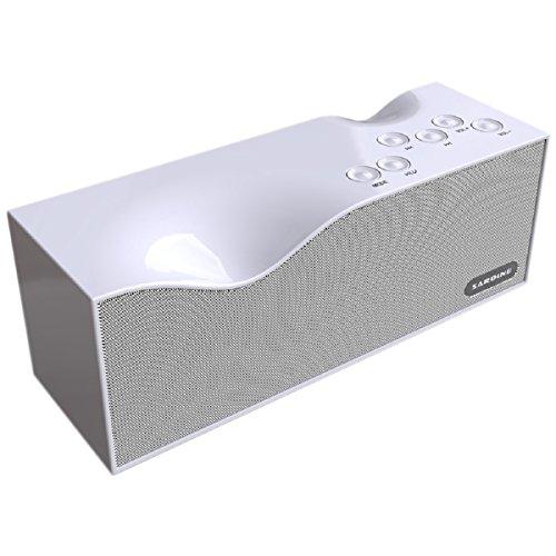 Megadream portatile Bluetooth altoparlante stereo con 2altoparlanti