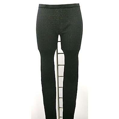 Legging pantalon legging pantalon femme ARMANI JEANS G5W53WH 46 t. black