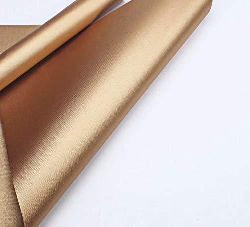 LINSUNG Antihaft-Grillmatten für Holzkohle-, Gas- oder Elektrogrill - hitzebeständig, wiederverwendbar und leicht zu reinigen BBQ-Grillmatte 3er-Set Copper-3pcs