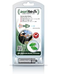 """AURITECH """"SHOOT"""" - New Generation Hearing Protectors for Shooting Enthusiasts"""