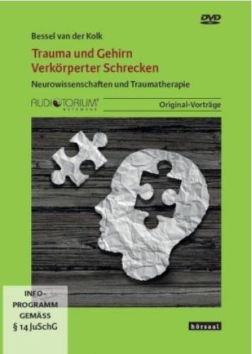van der Kolk, Bessel: Trauma und Gehirn DVD