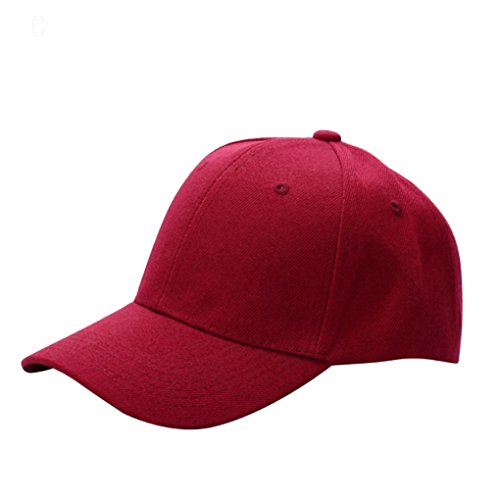 gemini-mall-herren-baseball-cap-one-size-gr-one-size-weinrot