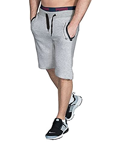 BetterStylz ItchBZ Short Jogging-Pants Sweat-Shorts Bermuda Fitness Trousers various Colours