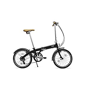 41aOkNVfY3L. SS300  - MINI Genuine 8 Speed 20 Inch Wheels Bicycle Cycle Folding Bike 80912413798