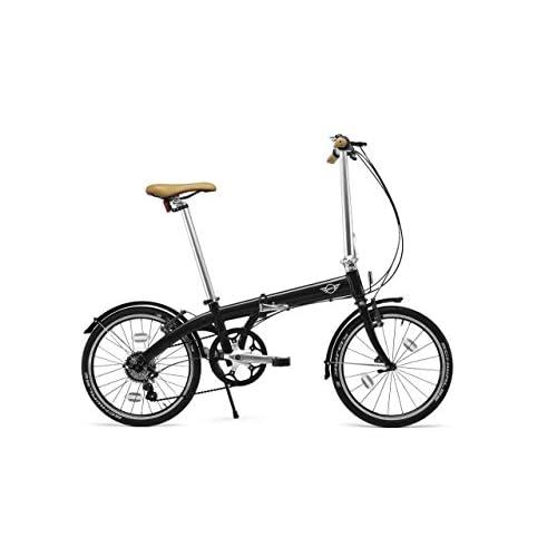 41aOkNVfY3L. SS500  - MINI Genuine 8 Speed 20 Inch Wheels Bicycle Cycle Folding Bike 80912413798