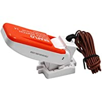 Sharplace 1 Pieza Interruptor de Flotador Automático Bombas de Presión de Agua Durable