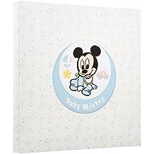 Nakabayashi Fueruarubamu birth for L size Mickey Mouse A-LB-617-1 (japan import)