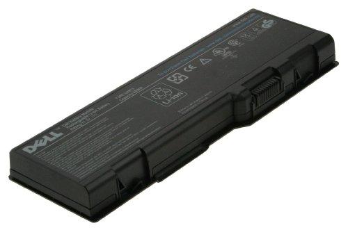 Dell Batterie d'ordinateur portable Compatible Dell Inspiron 6000 et Inspiron 9200 11,1 V 80 Wh (Remplace la pièce fabricant D5318) (Import Royaume Uni)