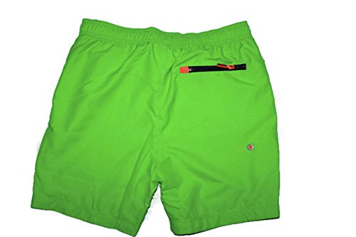 Short Superdry Premium Water Polo Palm Green Vert
