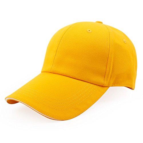 Arbeitskappen/Schutzkappe/Cotton Light Board Werbe Kappe/ Blank Hut/Baseball-Cap/Hat Männer-I verstellbar