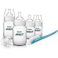 Philips Avent Classic Plus Newborn Starter Set Scd 371/60 506286