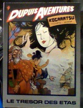 Le Trésor des Étas (Kogaratsu.)