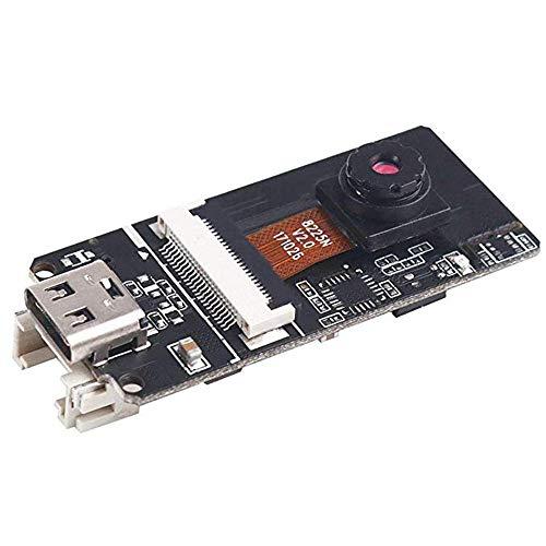 M5Stack ESP32 scheda di sviluppo del modulo fotocamera OV2640 Camera Type-C Grove Port 3D Antenna WiFi Mini Camera Board