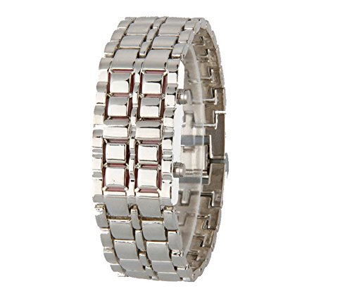 yarbar-mujer-hombre-reloj-de-pulsera-led-digital-relojes-de-metal-brazalete