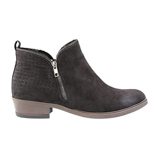 Fitters Footwear, Bottes pour Femme Schwarz
