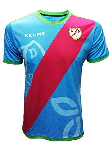 KELME - Rayo Vallecano 3ª Camiseta 18/19