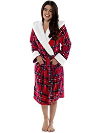 Amazon.co.uk  .. - Dressing Gowns   Nightwear  Clothing 9354d6859