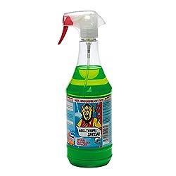 2x TUGA Alu-Teufel Spezial Felgenreiniger, 2x 1000 ml Sprühflasche