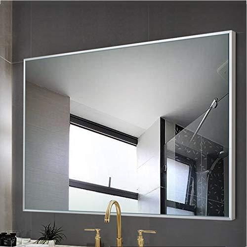Lei ZE Jun UK Mirror- Espejo Pared aerodinámico