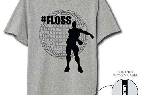 Fortnite Camiseta para Niños (16 años d733831e237