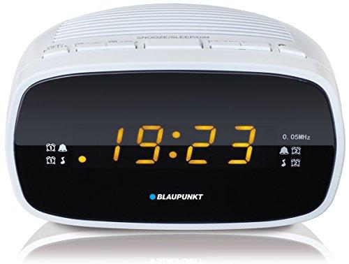 blaupunkt-clr-80-wh-uhrenradio-mit-wecker-pll-fm-lautsprecher-2-weckzeiten-snooze-nap-und-sleep-time