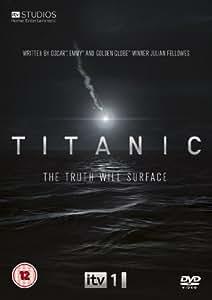 Titanic (ITV) [DVD]