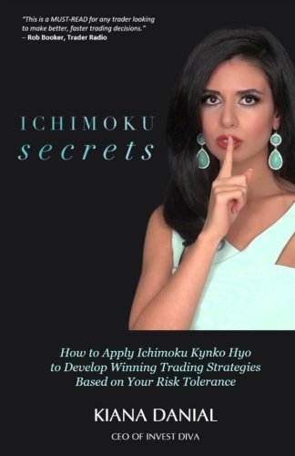 Ichimoku Secrets: A 100 Page FAST & EASY Guide on How to Apply Ichimoku Kynko Hyo  to Develop Winning Trading Strategies Based on Your Risk Tolerance