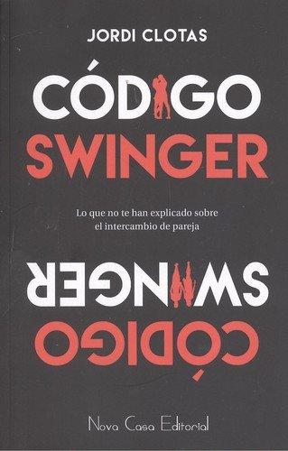 Descargar Libro Código Swinger de Jordi Clotas i Perpinyà