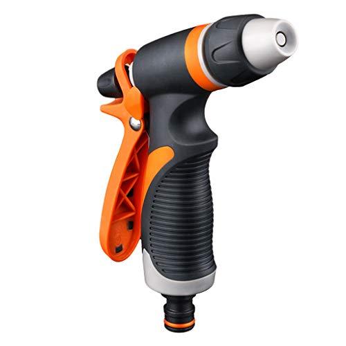 Altsommer Hochdruck Spritzpistolen, Hochwertig aus 100% Metall für Unterboden Schutz Sprühwerkzeug für Sprühbare LKW Ladeflächen Beschichtung Rostschutz Schutzfarbe Auftragenmit Schlauch -