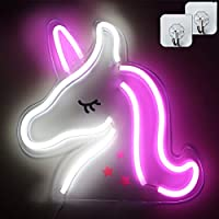 XIYUNTE Neon Light Wall Decor