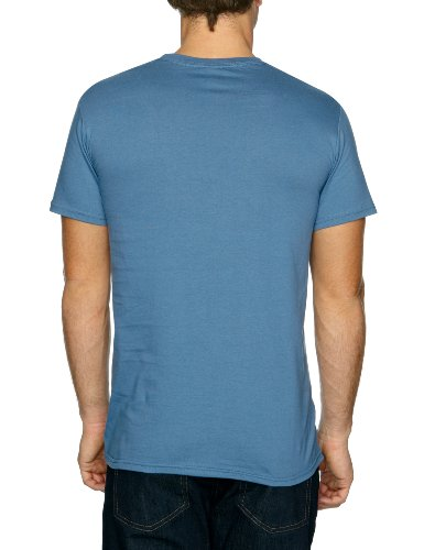 Plastic Head Herren T-Shirts Blau (Blue)
