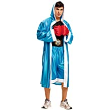 My Other Me Me-201011 Deportistas Disfraz de boxeador para hombre M-L Viving Costumes 201011