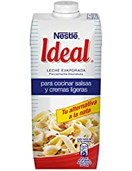 Nestlé Ideal Leche Evaporada ...