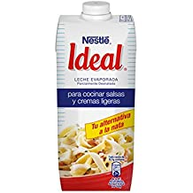 Nestlé - Ideal - Leche Evaporada - 500 ml ...