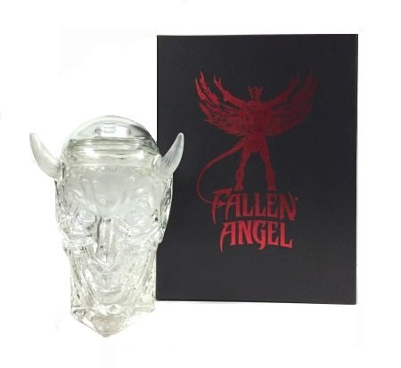 Fallen Angel DT1 Vodka 44,7%