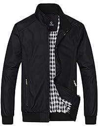 Amazon.it  giacca antivento - 5XL   Giacche e cappotti   Uomo ... 330c879a7ca